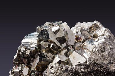 Morfologia del minerale, sistema cristallino
