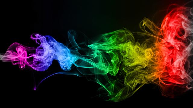 cromoterapia - curare con i colori