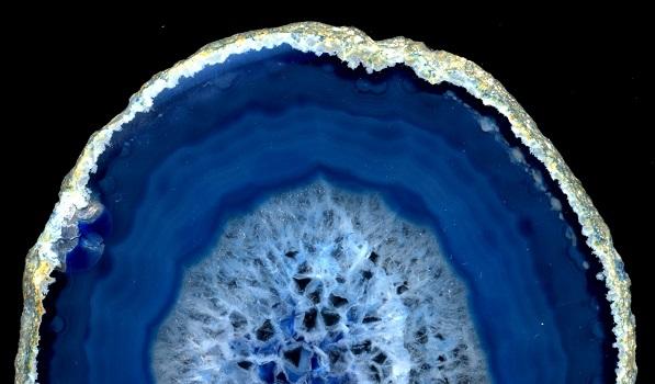 agata blu