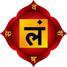 primo chakraù