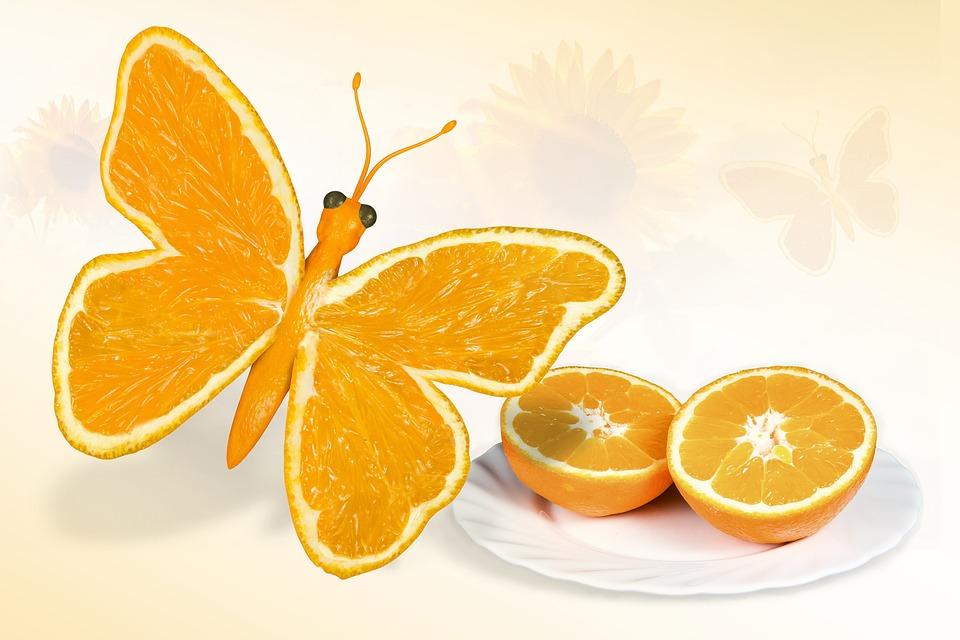 watch d86ef 5b6a4 Colore arancione: simbologia e significato - Alchimia delle ...