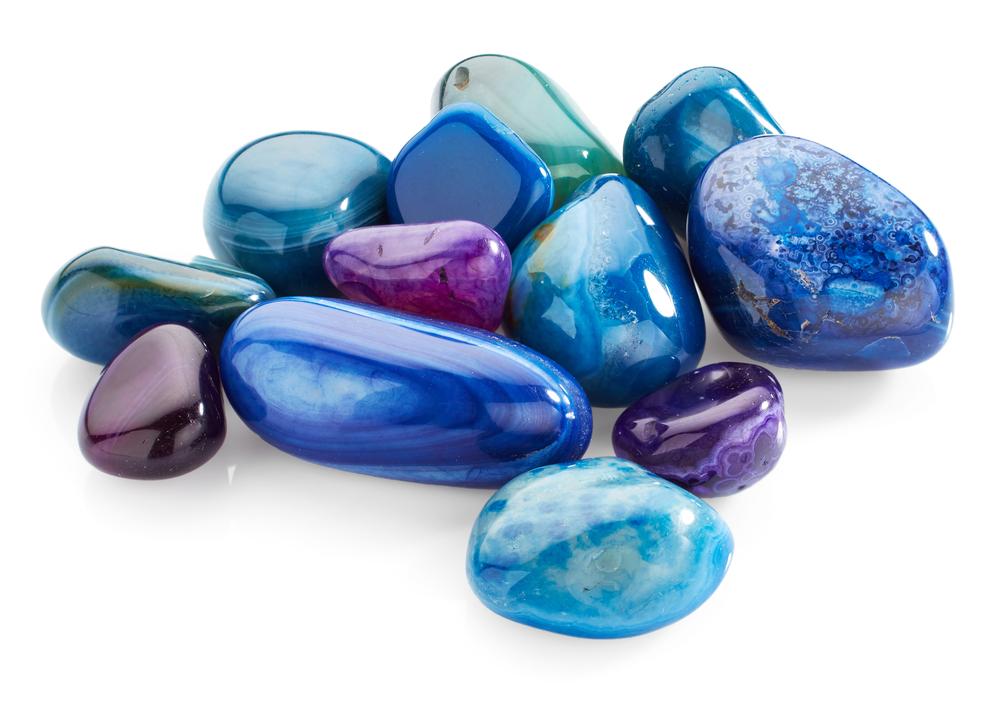pietre azzurre significato