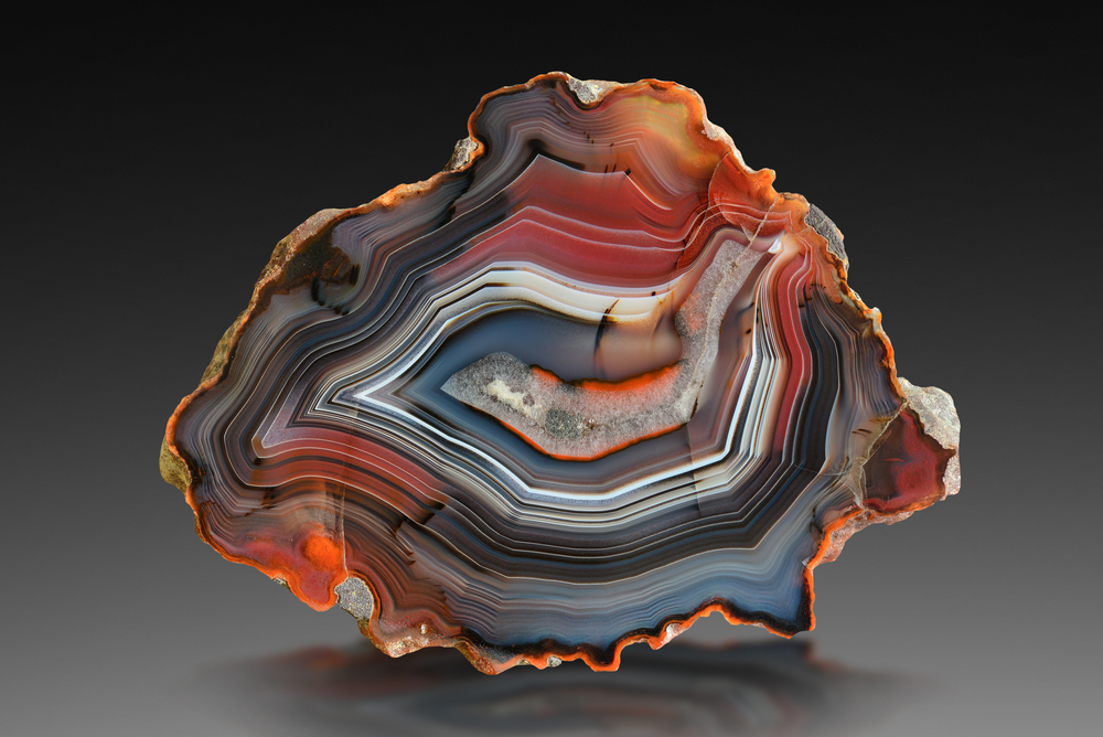 Gioielli e pietre preziose... Polished-agate-slab-from-doubravice-czech-republic-723555055
