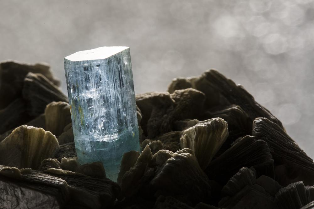 Acquamarina: proprietà, benefici e 7 utilizzi - Alchimia ...