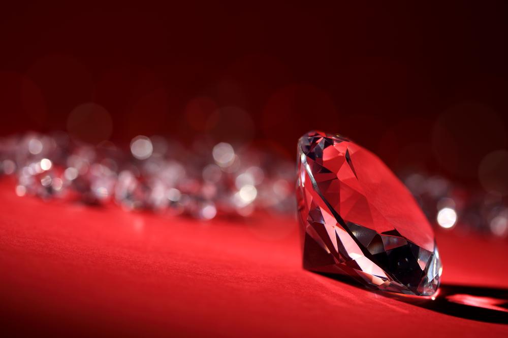 la pietra più preziosa al mondo