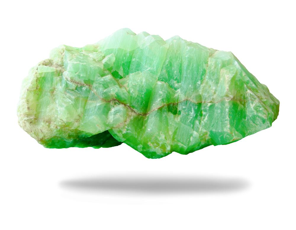 pietre verdi preziose nomi
