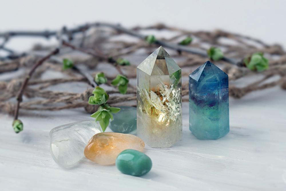 Come Aumentare Le Vibrazioni Positive In Casa Alchimia
